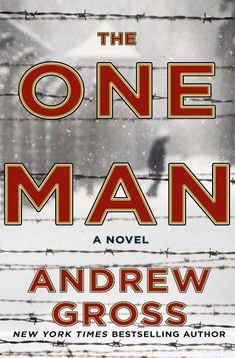 The One Man Book Review: A thriller set during WW2