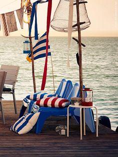 Redo för sommaren! | IKEA Livet Hemma – inspirerande inredning för hemmet