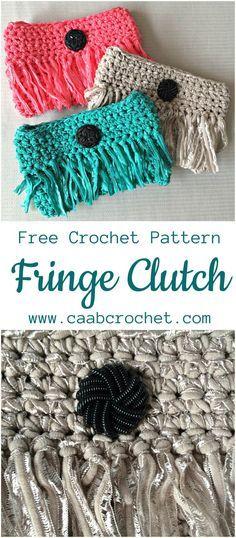 Top 10 Fringe Croche