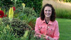 Angela Scanlon, Bbc Two, British Garden, The Cheshire, Old Tires, Garden Makeover, Backyard Paradise, Garden Structures, Reality Tv