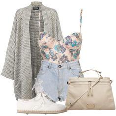 Summer wear.