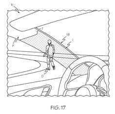 トヨタ、自動車のAピラーを透明化する技術が公開特許に--電力なしで実現可能 - CNET Japan
