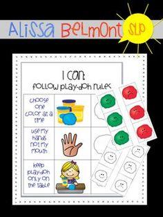 Behaviour Chart, Behavior, Kindergarten Fun, Preschool, Center Management, Becoming A Teacher, Sad Faces, Classroom Setting, Play Doh