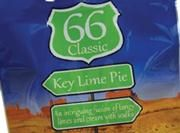 66 Classic Key Lime Pie offers new route for cream-based alcoholic drinks