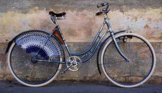 bicycle Zbrojovka Monta, 1935 – noelgabriel – album na Rajčeti Old Bikes, Vintage Bicycles, Girls, Old Motorcycles, Toddler Girls, Daughters, Maids