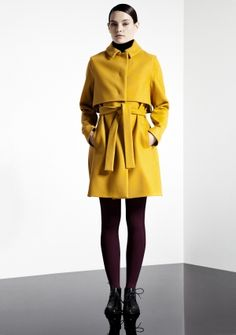 Been obsessing over this coat the whole atumn. Now it's on it's way!