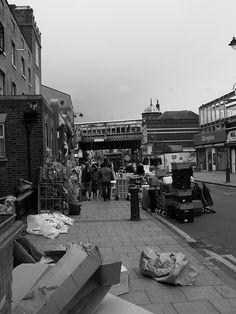 Deptford High St South London