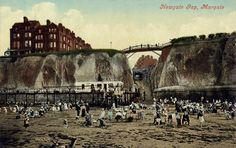 Kent, Margate, Newgate Gap c.1906