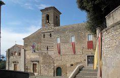Frammenti di attualità: La rassegna avrà luogo il 28, 30 agosto e 1 settembre 2016 presso la suggestiva piazza rinascimentale di Sant'Oliva a Cori (Latina).