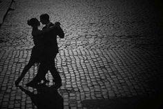 """""""El tango"""", por Martín Epstein"""