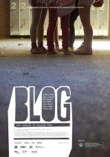 CINE(EDU)-513. Blog. Dir. Elena Trape. España, 2010. Drama. BLOG é a sorprendente historia dun grupo de adolescentes, rapazas de 15 anos, de clase media-alta, ben educadas, intelixentes, sensibles e conscientes. Un grupo de mozos cun plan secreto e un obxectivo común, o que elas consideran unha meta absoluta e unha verdade universal: a necesidade de vivir emocións fortes que as distingan do resto. http://kmelot.biblioteca.udc.es/record=b1476364~S1*gag