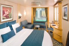Cabine Promenade - Navigator of the Seas