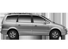 Book the #Hyundai Trajet with http://havanautos.net and save up to 10% on #Cuba #CarRental in this economic category #CubaCarRental