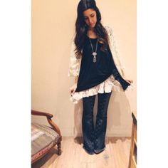 #freepeople #fpme Perfect for early fall