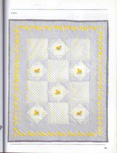 PATCHWORK: curso rápido   Variasmanualidades's Blog Kids Rugs, Quilts, Blog, Magazines, Home Decor, Cabin, Quilting Projects, Miniatures, Fabric Scraps