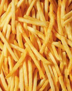 【定期】フライドポテト食べたいfries