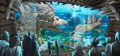 Sea Life Orlando | I-4 Exit Guide