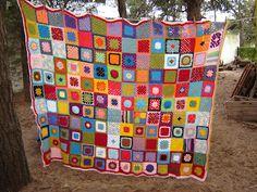 La crochetnauta: Sigue creciendo....