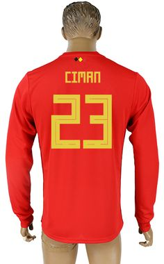 75 Best Belgium World Cup 2018 Jersey images  ae096cc62