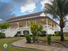 The Robert E. Lee House, Fort Ringgold, Rio Grande City, TX