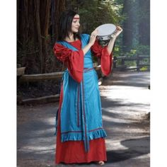 Gloriana Dress available at PurePirate.com