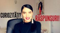 | Curiozitati? Raspunsuri! | EDA Video Blog | Funny, Blog, Ha Ha, Blogging, Hilarious, Entertaining, Fun, Humor
