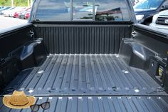 The bed of the Orlando Toyota Tacoma is perfect for camping - find out why and take it for a spin today! http://blog.toyotaoforlando.com/2015/02/take-orlando-toyota-camping-spring/