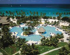 Be Live Canoa Bayahibe, La Romana, Dominican Republic