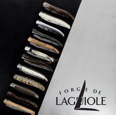 Faites-vous plaisir à lapproche des fêtes, venez découvrir notre large gamme de couteaux pliants Forge de Laguiole,
