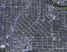 The street layout in my city Happy Photography, Travel Photography, Comment Memes, Funnt Memes, Satellite Maps, City Architecture, Stupid Memes, Best Funny Pictures, City Photo
