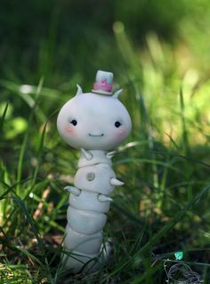Nympheasdoll Chouchou is adorable .. <3 I want her, but if she was much smaller !