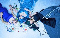 Take pride in outsaide. - HIKARI(HIKARI) Princess Uranus Cosplay Photo - WorldCosplay
