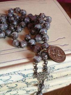 rosary from Vatican  http://www.vaticangift.com/contents/en-us/d6.html