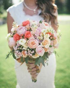 #Beautiful #wedding #bride