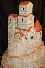 Famous Miniature Castles and Dollhouses: World's finest custom made castles, palaces, and chateaus by artist