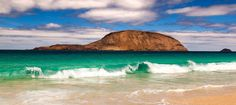 Playa de las Conchas, La Graciosa, Lanzarote by Christian S. on 500px