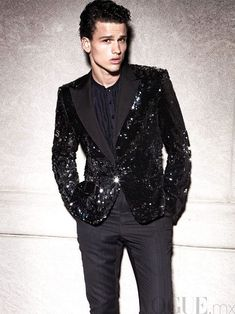 Men's Outfits For New Year's Eve-18 Ideas to Dress Up on New Year