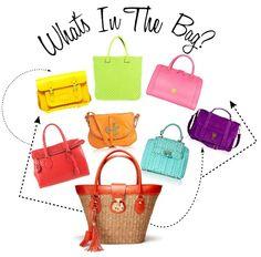 Summer Trends 2012: Handbags