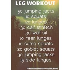 Leg day anyone? #Legs #Workout #GetFit