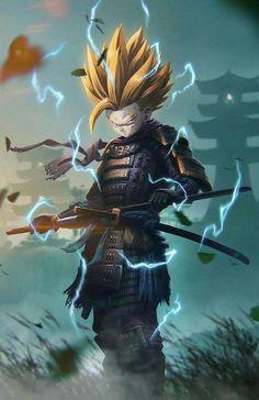 Saiyan Samurai🔥 What would his samurai name be? ° ° ° Turn on post/story notification📲 Dragon Ball Gt, Dragon Ball Image, Dragonball Anime, Susanoo, Samurai Art, Animes Wallpapers, Anime Artwork, Character Art, Avengers