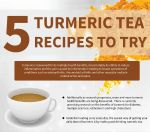 Turmeric tea is renowned for its multiple health benefits, including its ability to reduce inflammation & pain. Try a turmeric tea recipe in place of Advil. Ayurveda, Health Benefits, Health Tips, Tumeric Benefits, Turmeric Uses, Stomach Ulcers, Natural Antibiotics, Reduce Inflammation, Turmeric Inflammation