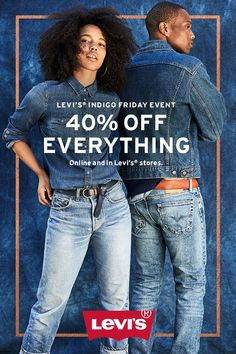 The official Levi's® website has the best selection of Levi's jeans, jackets, and clothing for men, women, & kids. Shop the entire collection today!