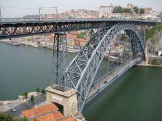 O rio Douro..Douro River, north Portugal