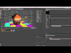 ▶ Tutorial: Creating a Disco Party Animation with Cinema 4D and After Effects - YouTube