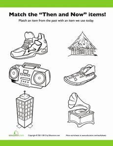 Kindergarten Social Studies Worksheet Printable | Worksheets ...