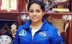 #हरियाणा की जसलीन बनेगी मंगल ग्रह पर जाने वाली पहली भारतीय अंतरिक्ष यात्री