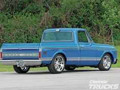 1972 chevy truck What I want Jared and I truck to look like Chevy C10, 67 72 Chevy Truck, Classic Chevy Trucks, Chevy Pickups, Chevrolet Trucks, Pickup Trucks, C10 Trucks, Old Pickup, General Motors