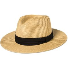 Men's Rolled Panama Hat Straw - Bioworld® : Target ($17) ❤ liked on Polyvore featuring men's fashion, men's accessories, men's hats, mens straw panama hat, mens roll up hats, mens straw hats and mens hats