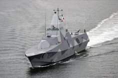 » Naval Ships You Didn't Know Existed