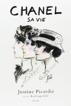 Chanel, sa vie di Justine Picardie http://www.amazon.it/dp/3869301686/ref=cm_sw_r_pi_dp_bNskxb1NMQ8QQ